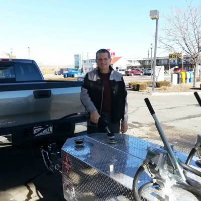 Feedback – Refueling On The Ranch