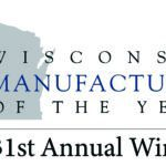 Robinson Metal, Inc., Receives Wisconsin Manufacturer of the Year Award