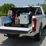 Truck-mounted fuel tanks fit the bill for workplace fueling options