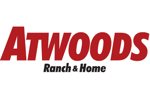 Atwoods Ranch and Home logo